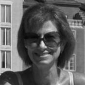 Sharon Spence Lieb