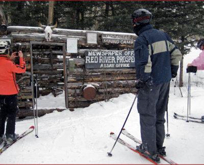 Red River Ski
