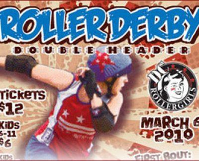 DC Rollergirls