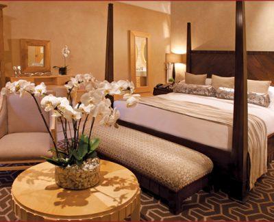 Saxon Johannesburg Villa - Suite