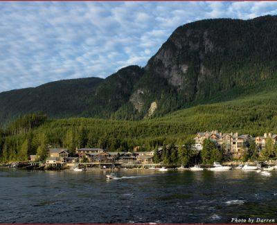 Escape to Sonora Resort, British Columbia, Canada