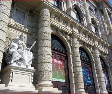 Natural History Museum in Vienna
