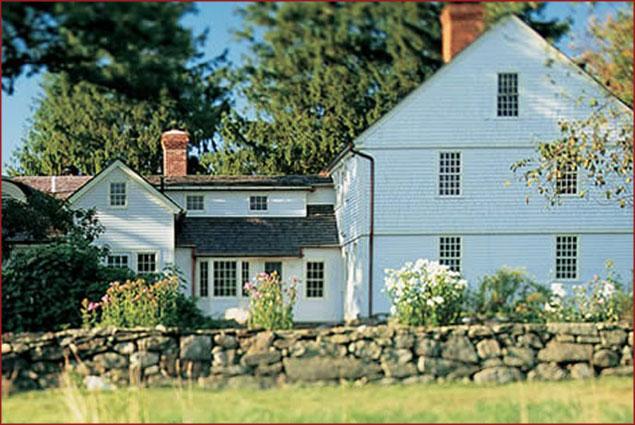 The Winvian in Morris, Connecticut
