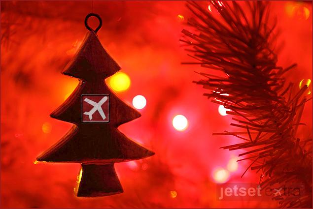 Season's greetings from Jetset Extra!