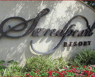 The Sandpearl Resort in Clearwater, FL