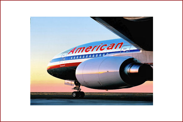 A fleet renewal plan is in the works that will give American the youngest and most efficient fleet in the industry among other U.S. carriers