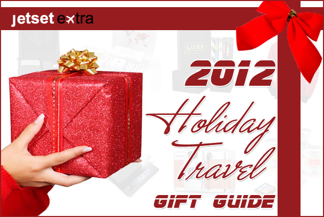 A Holiday Gift Guide for Every Travel Personality