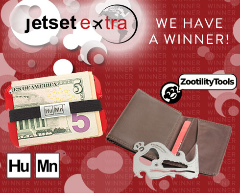 Two Awesome Products for One Lucky Winner!