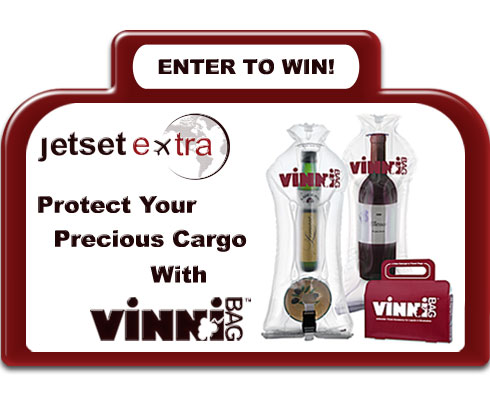 Giveaway Alert! Protect Precious Cargo With VinniBag