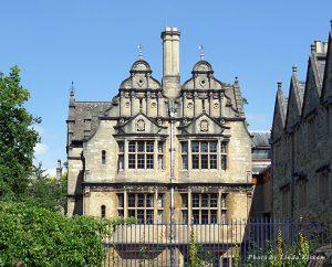 Glorious Oxford