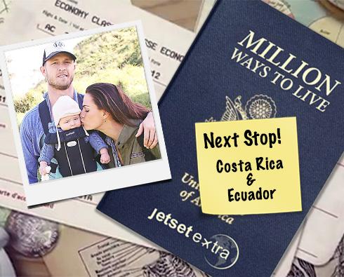 Million Ways to Live: Costa Rica & Ecuador