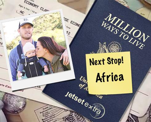 Million Ways to Live: Africa