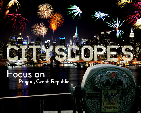 Cityscopes: Focus on Prague
