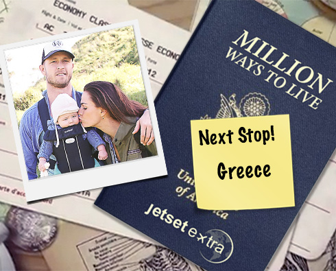 Million Ways to Live: Greece